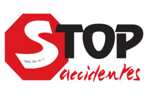 Logo STOP ACCIDENTES