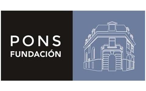 Logo Fundación PONS