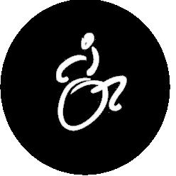 silla del logo ASPAYM